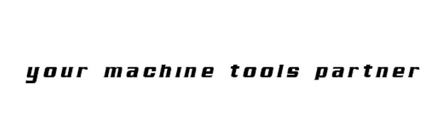 your machine tools partner