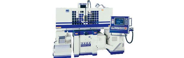ESG-CNC500